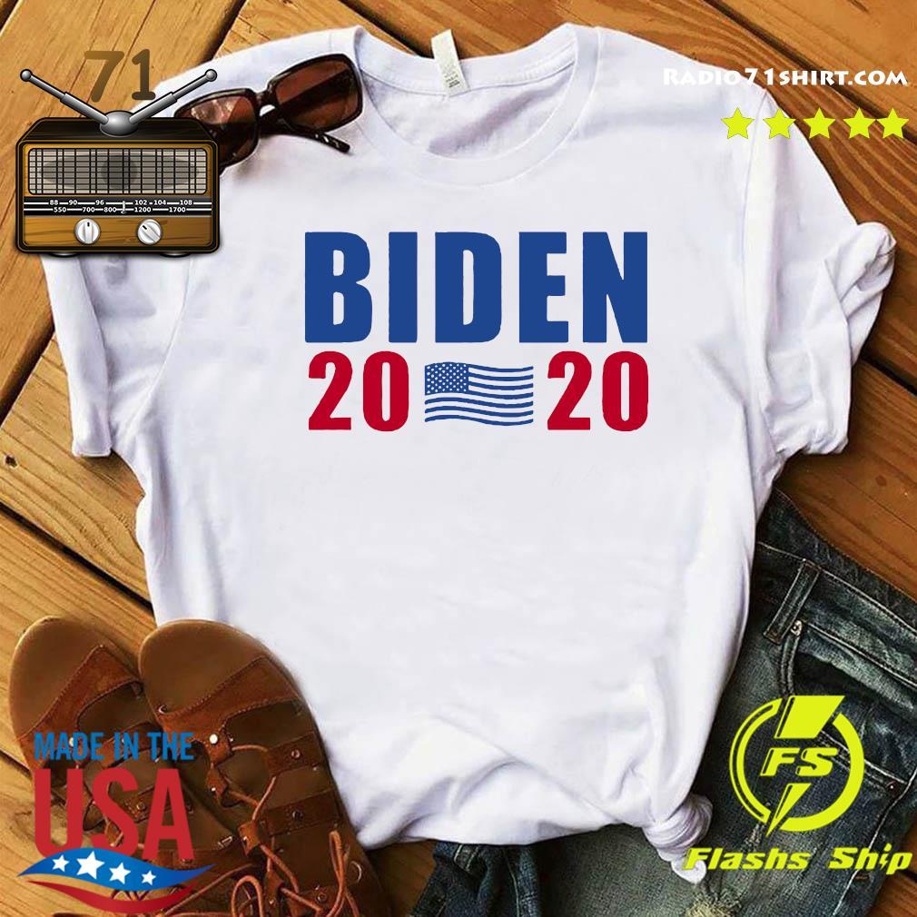 Biden 2020 USA Joe Biden T-Shirt