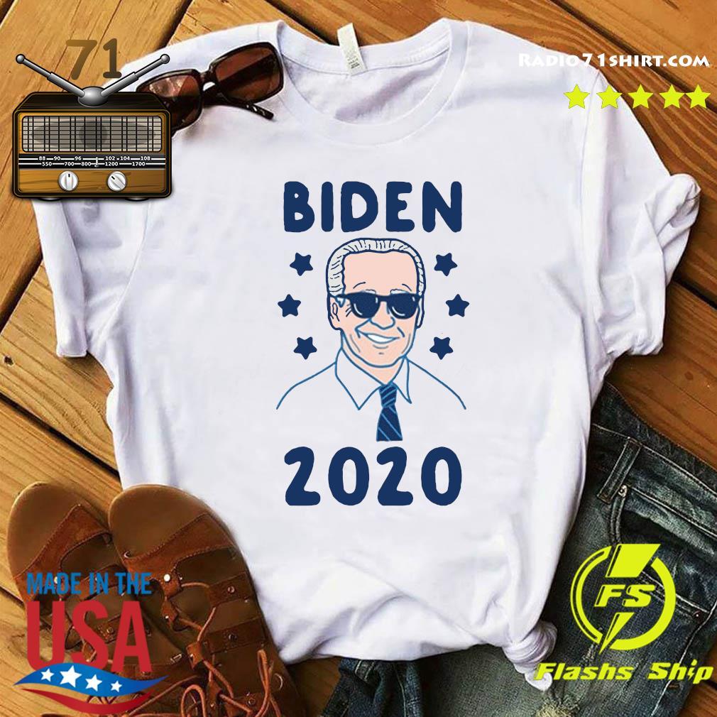 #JoeBiden – Biden 2020 Shirt