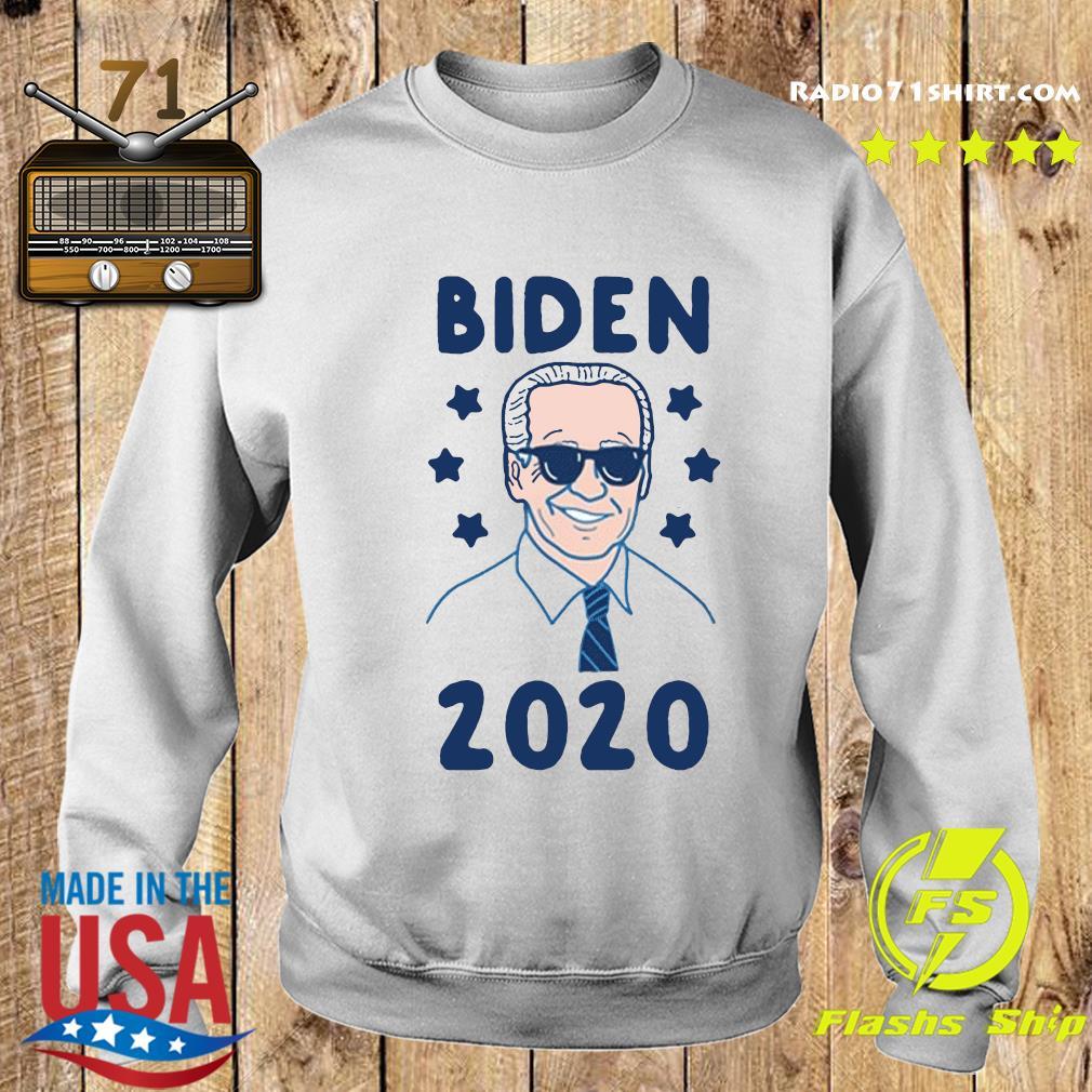#JoeBiden – Biden 2020 Shirt Sweater