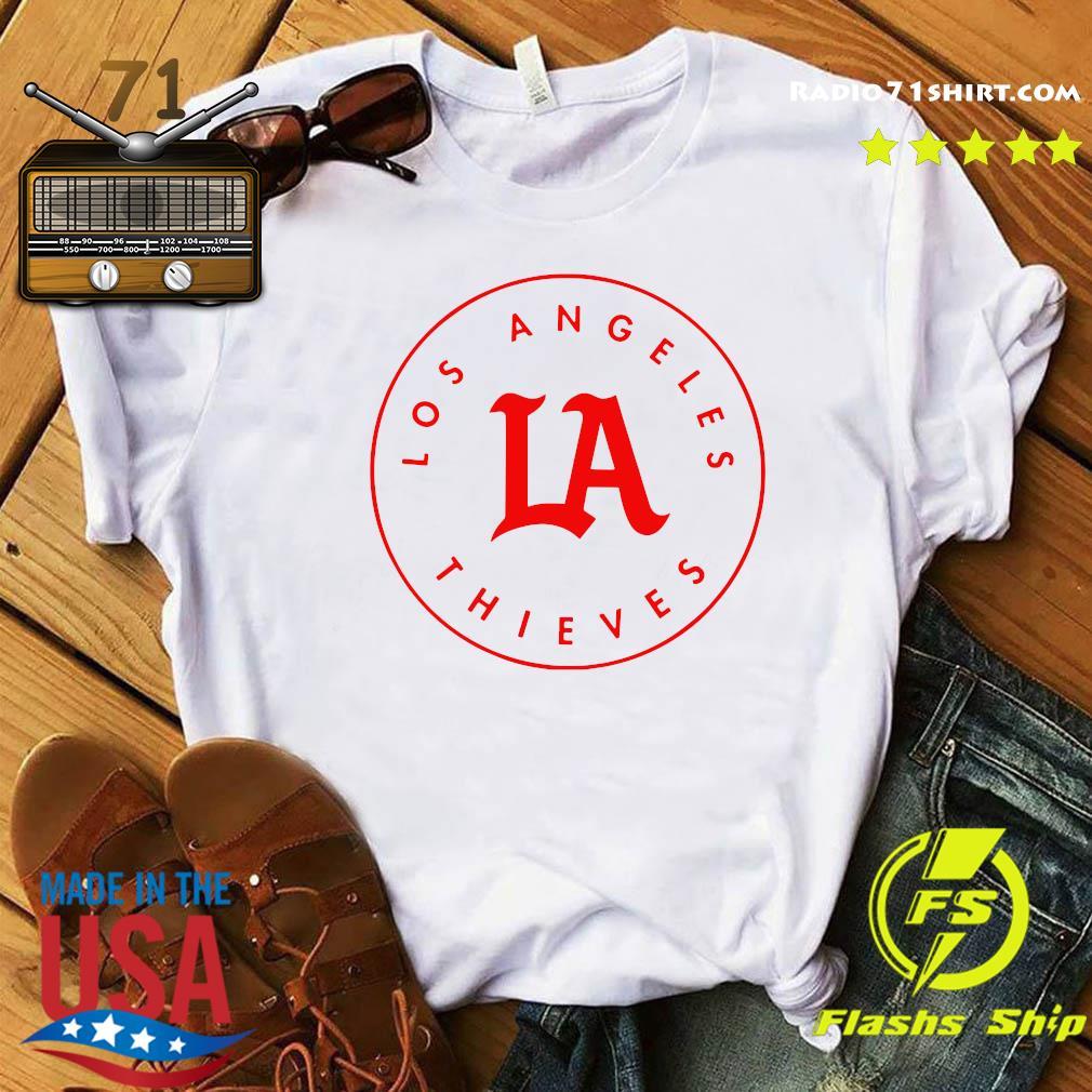 Los Angeles Thieves Shirt